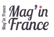 MagInFrance logo